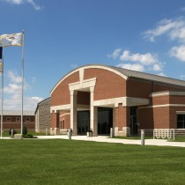 Boone County Public Safety Campus